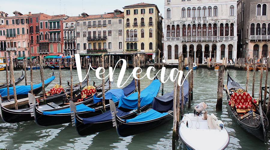 Headers blog venecia